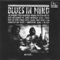 Blues In Mind